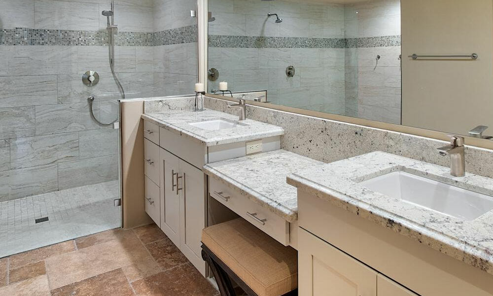 Lewisville Bathroom Remodeling Services